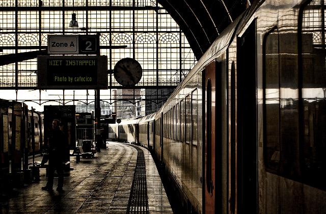 ブリーチバイパス - アントワープ中央駅