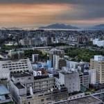 HDR - 広島市街