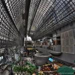 HDR - 京都駅