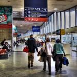 Topaz Adjust - パリ・CDG空港