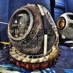HDR - 旧ソ連の宇宙船