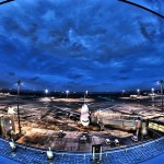 HDR - 駐機場ブリーチバイパス