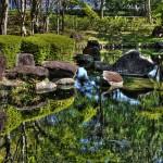 HDR - 葛城公園