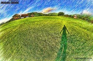 ImagingSquareアートコンテスト