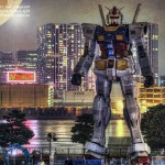 HDR-Gundam