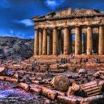 HDR-Parthenon