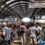 Topaz Adjust - Milano Station
