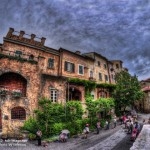 HDR-TDS-Town