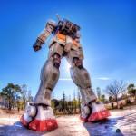 HDR-Gundam4