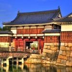 HDR - 広島城