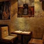 Topaz Adjust - シャルトルのカフェ