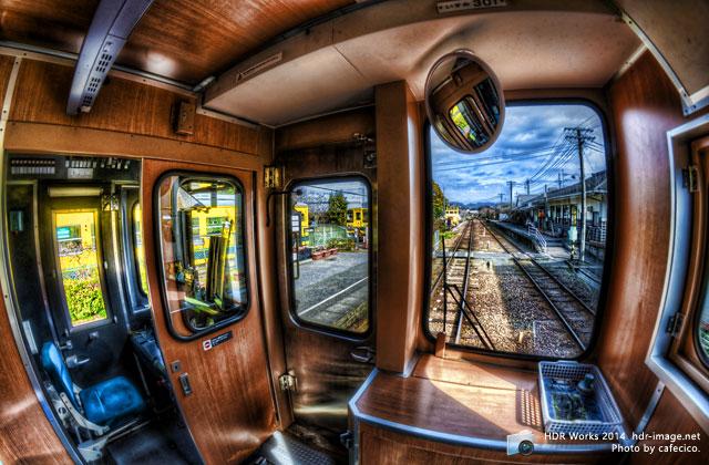 HDRいすみ鉄道