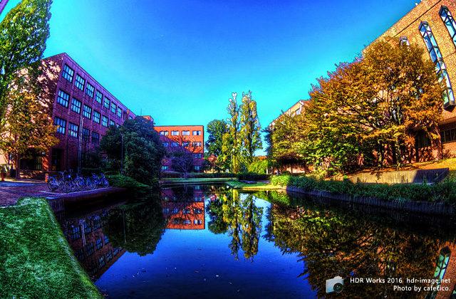 hdr-筑波大学